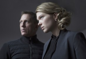 Editorial use only. No book cover usage.Mandatory Credit: Photo by Columbia/Eon/Danjaq/Mgm/Kobal/REX/Shutterstock (5886264bp)Daniel Craig, Lea SeydouxSpectre - 2015Director: Sam MendesColumbia/EON/Danjaq/MGMUKScene StillAction/Adventure