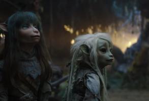 Dark Crystal Age of Resistance Trailer