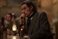Deadwood Movie Ian McShane HBO Films