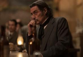 Deadwood Movie Ian McShane HBO Films