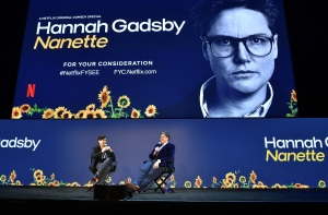 'Nanette': Hannah Gadsby Will Return to Netflix in 2020 With 'Douglas'