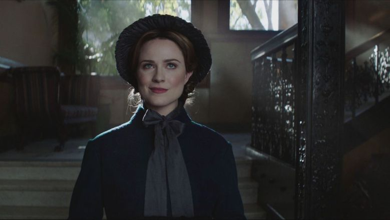 Drunk History Christmas Special 2019 Drunk History: Evan Rachel Wood Gives Best Performance, Creator