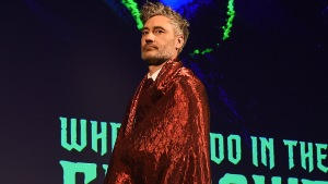 Taika Waititi Talks 'What We Do in the Shadows' and the Wait for the 'Werewolves' Movie
