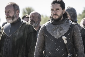 'Game of Thrones' Star Kit Harington Joins the Marvel Cinematic Universe – Report