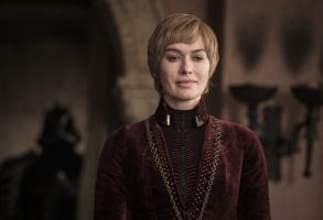 "Lena Headey, ""Game of Thrones"""