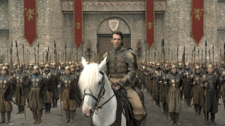 "Marc Rissmann, ""Game of Thrones"""