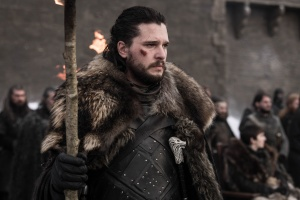 Kit Harington Feared 'Game of Thrones' Season 8 Would Be Accused of Sexism, and He Was Right