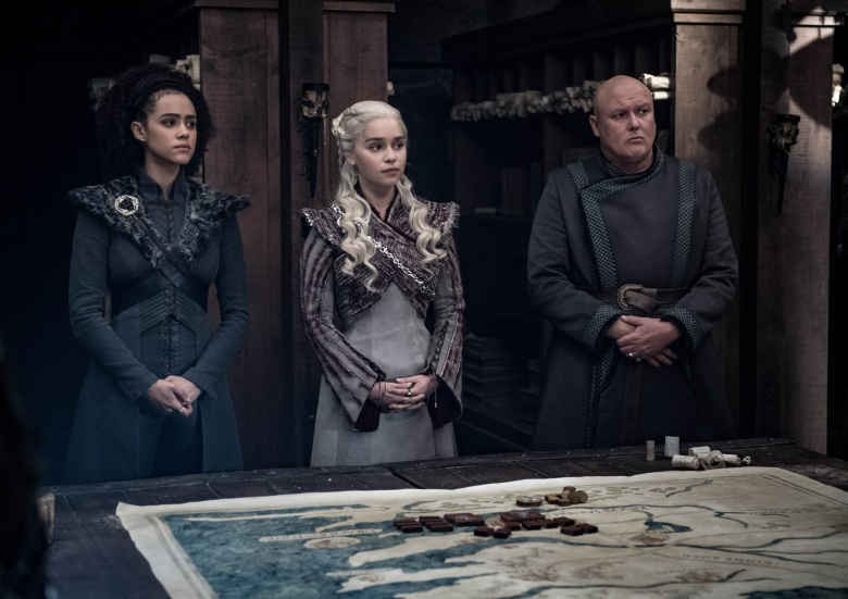 Game of Thrones Review Season 8 Episode 4: Last of the