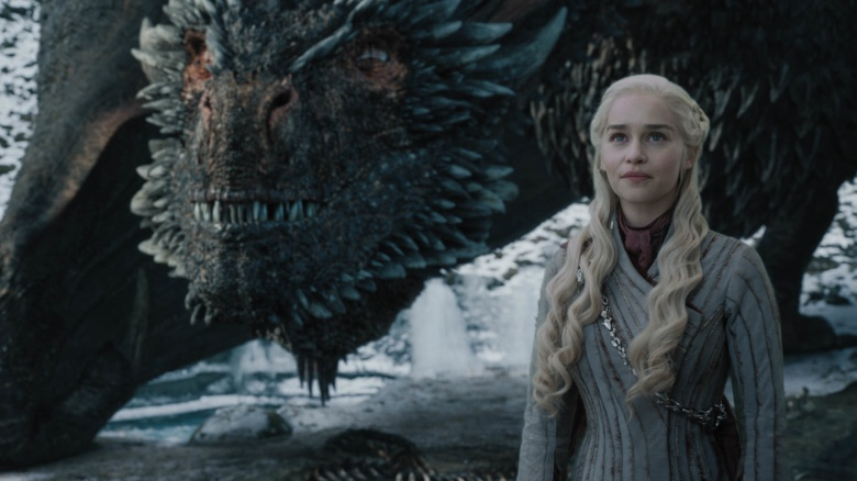 HBO Orders New 'Game of Thrones' Prequel Based on 'Fire and