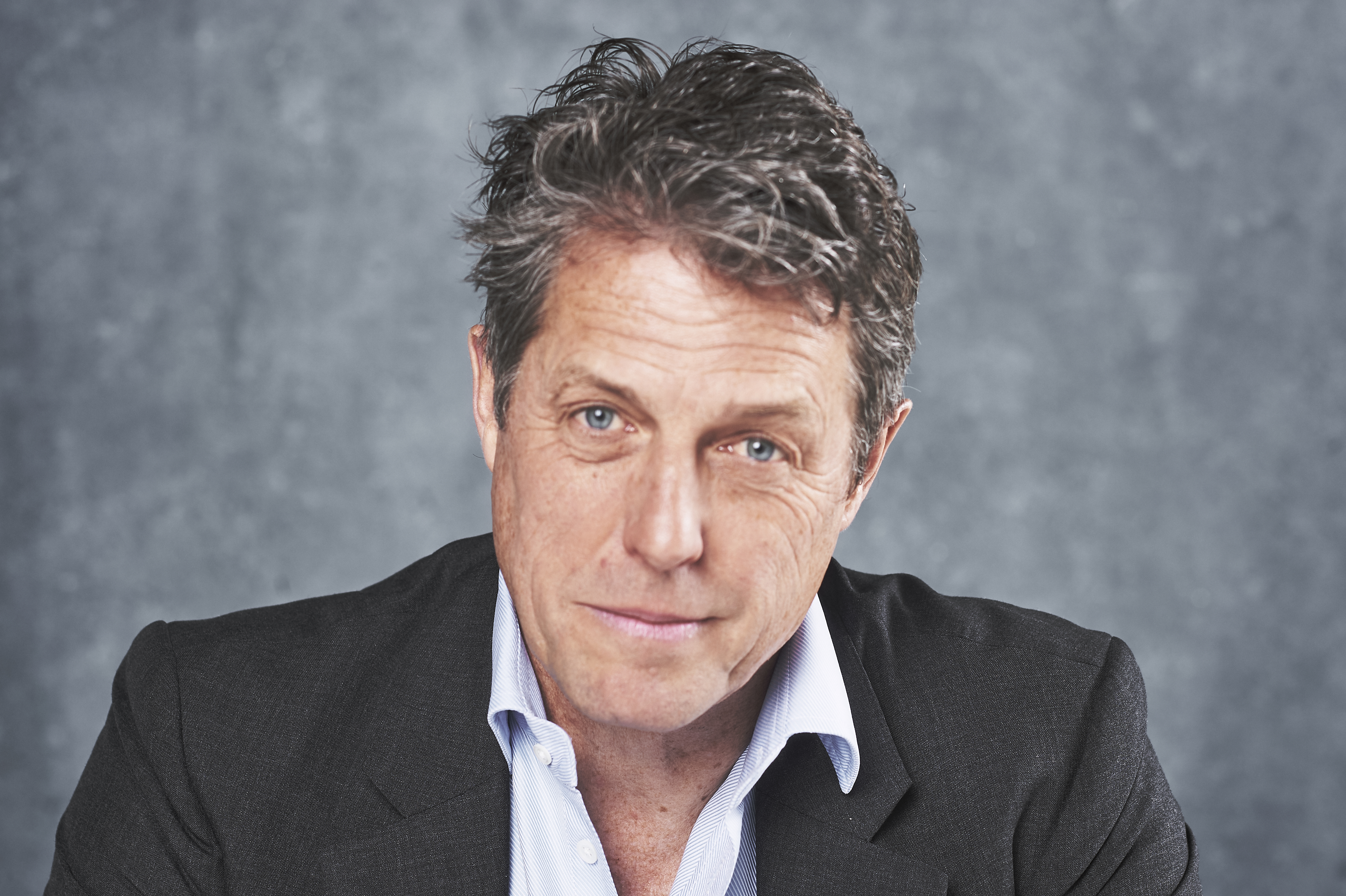 Hugh Grant Explores His Dark Side in 'A Very English Scandal'