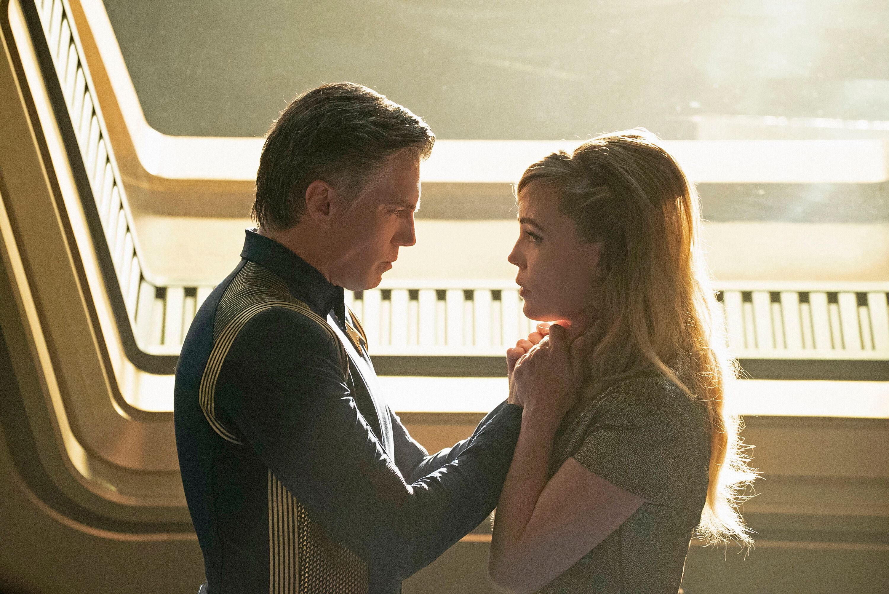 'Star Trek: Discovery': Finessing the Daring 'If Memory Serves' Callback to the Original