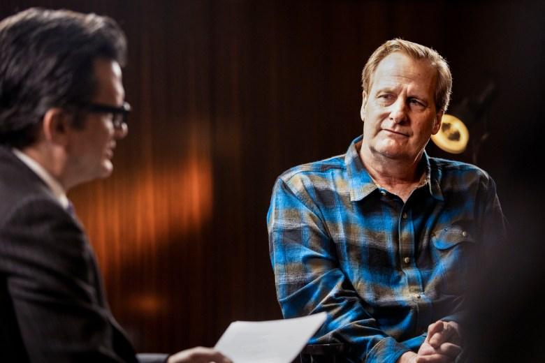 481335 TCM Meet the Press with Ben Mankiewicz