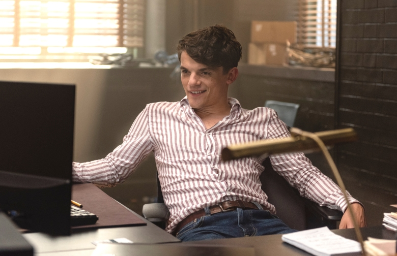 Edward Bluemel as Hugo - Killing Eve _ Season 2, Episode 2 - Photo Credit: Parisa Taghizadeh/BBCAmerica