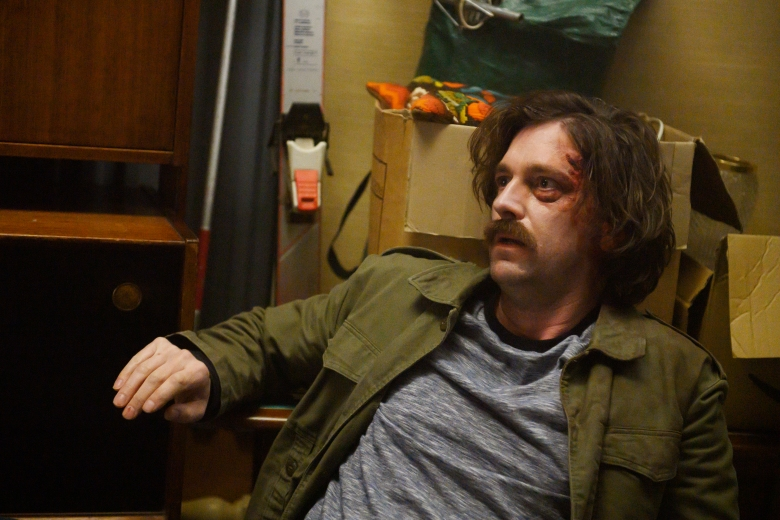 Owen McDonnell as Niko Polastri- Killing Eve _ Season 2, Episode 7 - Photo Credit: Parisa Taghizadeh/BBCAmerica