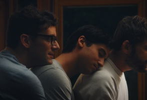 """Lavender"" Michael Urie short gay film"