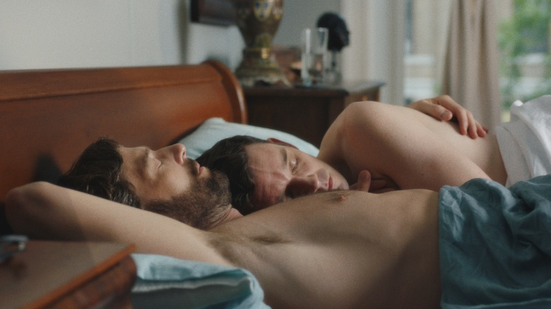 """Lavender"" Michael Urie short gay film"