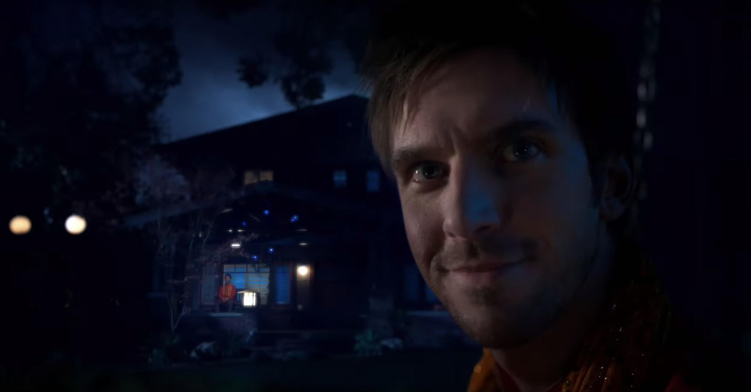 LEGION: David Haller Wages War In The New Promo For Season 3