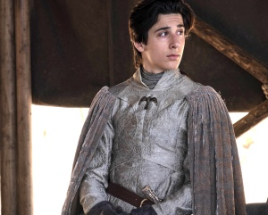 'Game of Thrones': Lino Facioli Embraces Playing 'That Weird Kid' Who Returned in the Finale