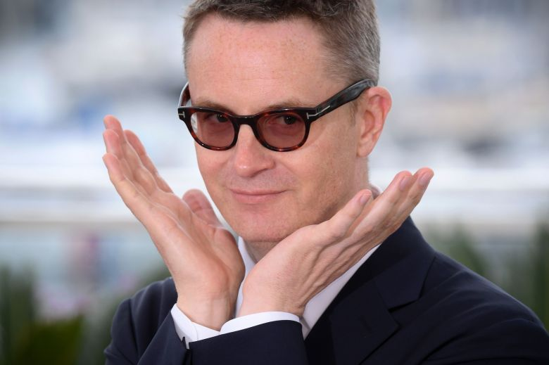 Nicolas Winding Refn'Too Old to Die Young' photocall, 72nd Cannes Film Festival, France - 18 May 2019
