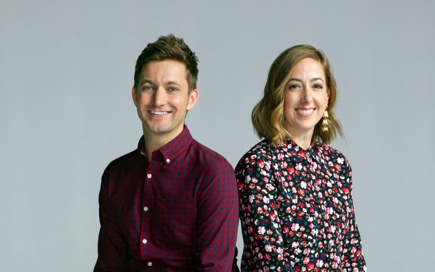'The Other Two': Chris Kelly and Sarah Schneider Make Family Heartfelt and Hilarious