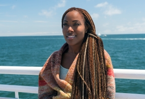 "DeWanda Wise, ""She's Gotta Have It"""