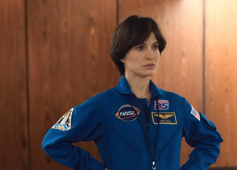 Fox Searchlight Finally Sets Natalie Portman Astronaut Drama 'Lucy in the Sky' for Oscar Season
