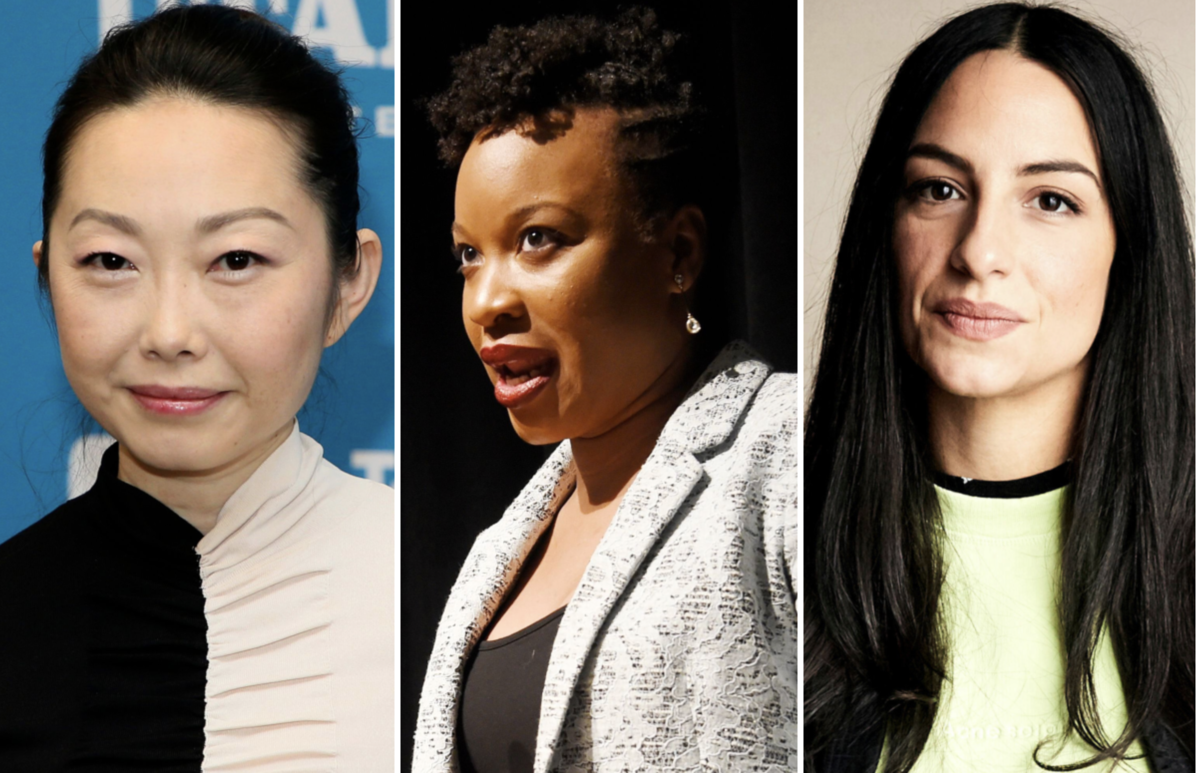 25 Rising Female Directors to Know in 2019