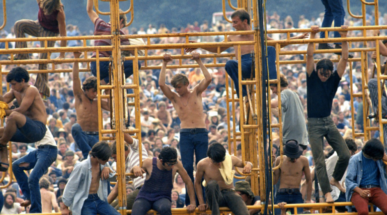 Woodstock Review: A Fresh Look at Three Days that Defined a