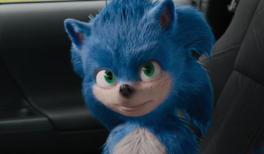 """Sonic the Hedgehog"""