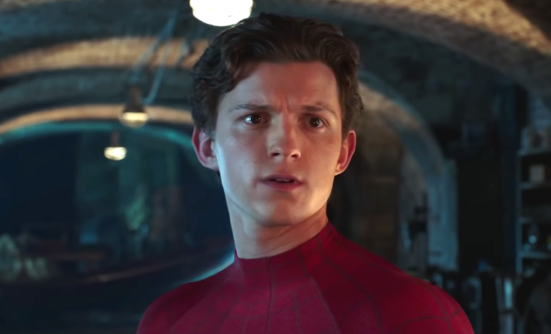 """Spider-Man: Far From Home"""