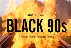 Black 90s: A Turning Point in American Cinema, BAM