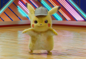 """Detective Pikachu"" Movie Leak"