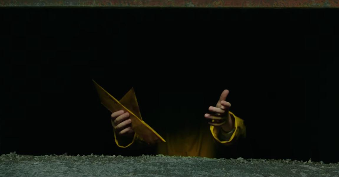 Georgie Is Back