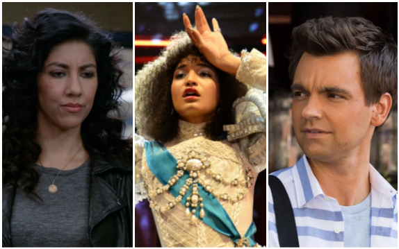The 25 Most Influential LGBTQ Characters on TV Right Now
