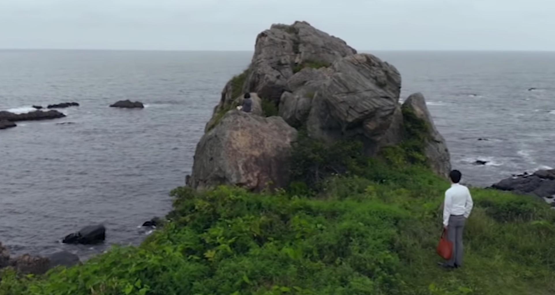 Werner Herzog's Strangest Movie in Years Is Japanese Drama 'Family Romance, LLC' — Cannes