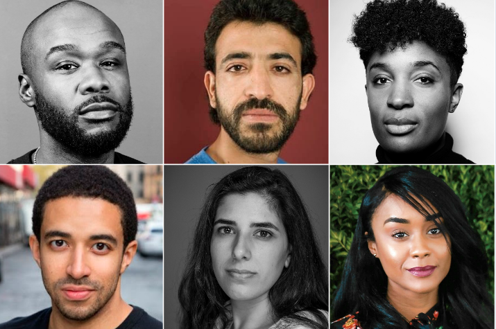 Here Are the Eight Films Selected for Sundance's 2019 Directors and Screenwriters Labs