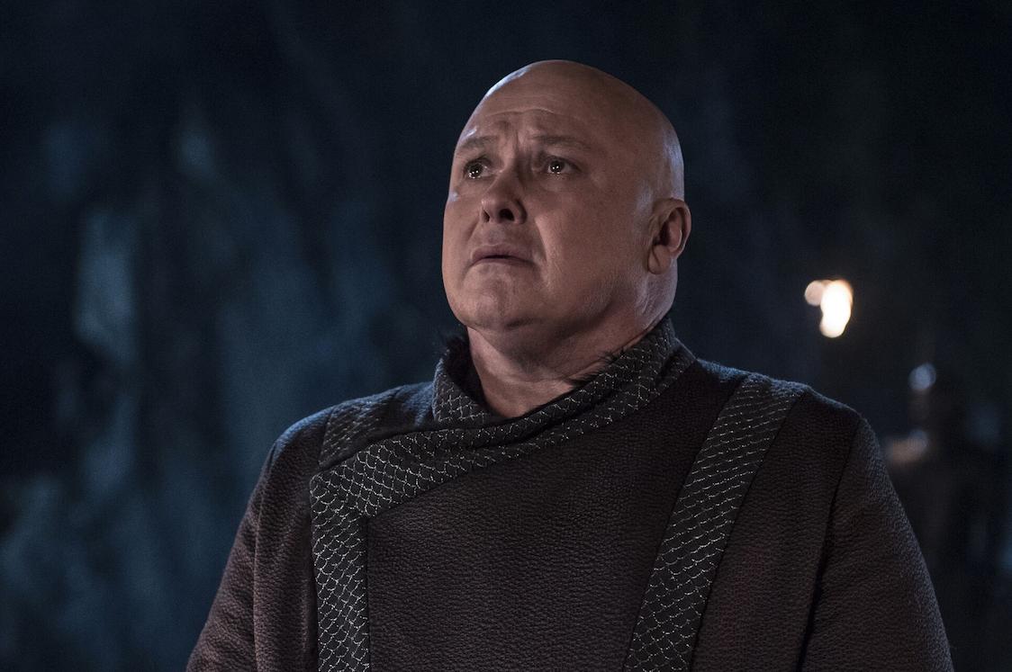 Conleth Hill thrones actor