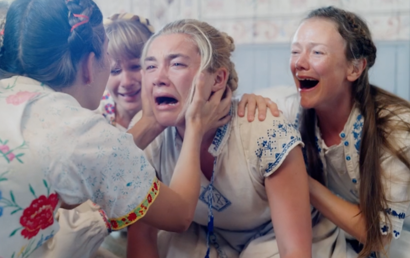Ari Aster Breaks Down 10 Movies That Inspired Midsommar Indiewire