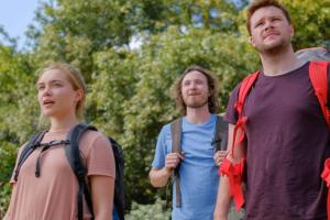 Ari Aster Praises Lars von Trier, Calls 'Midsommar' His Own Version of 'Dogville'