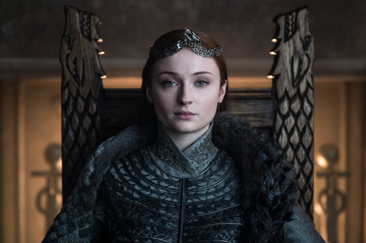 Sophie Turner Slams 'Thrones' Backlash and the 'Disrespectful' Petition to Remake Season 8