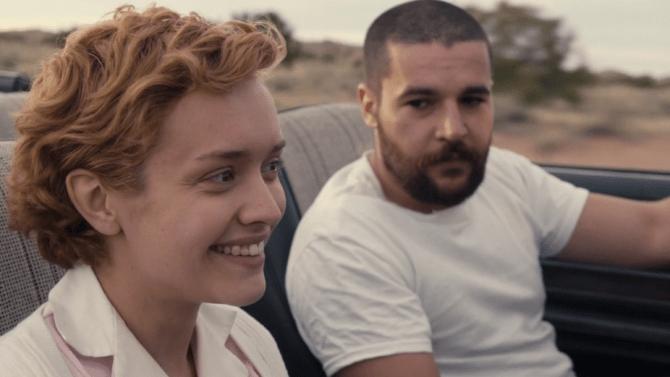 Katie Says Goodbye Trailer: Olivia Cooke & Christopher Abbott ...