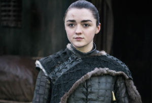 Maisie Williams Disappointed Arya Didn't Kill That Major Character During 'Thrones' Season 8