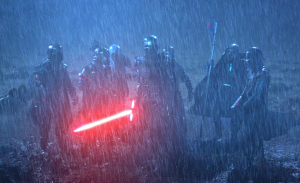 'Star Wars: The Rise of Skywalker' to Feature Knights of Ren, Keri Russell and Richard E. Grant's Roles Revealed