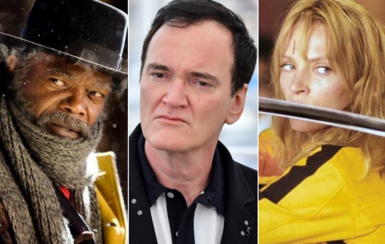 Quentin Tarantino's 25 Best Collaborators
