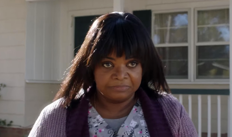 Ma Review: Octavia Spencer Is Hilarious As in Messy Social