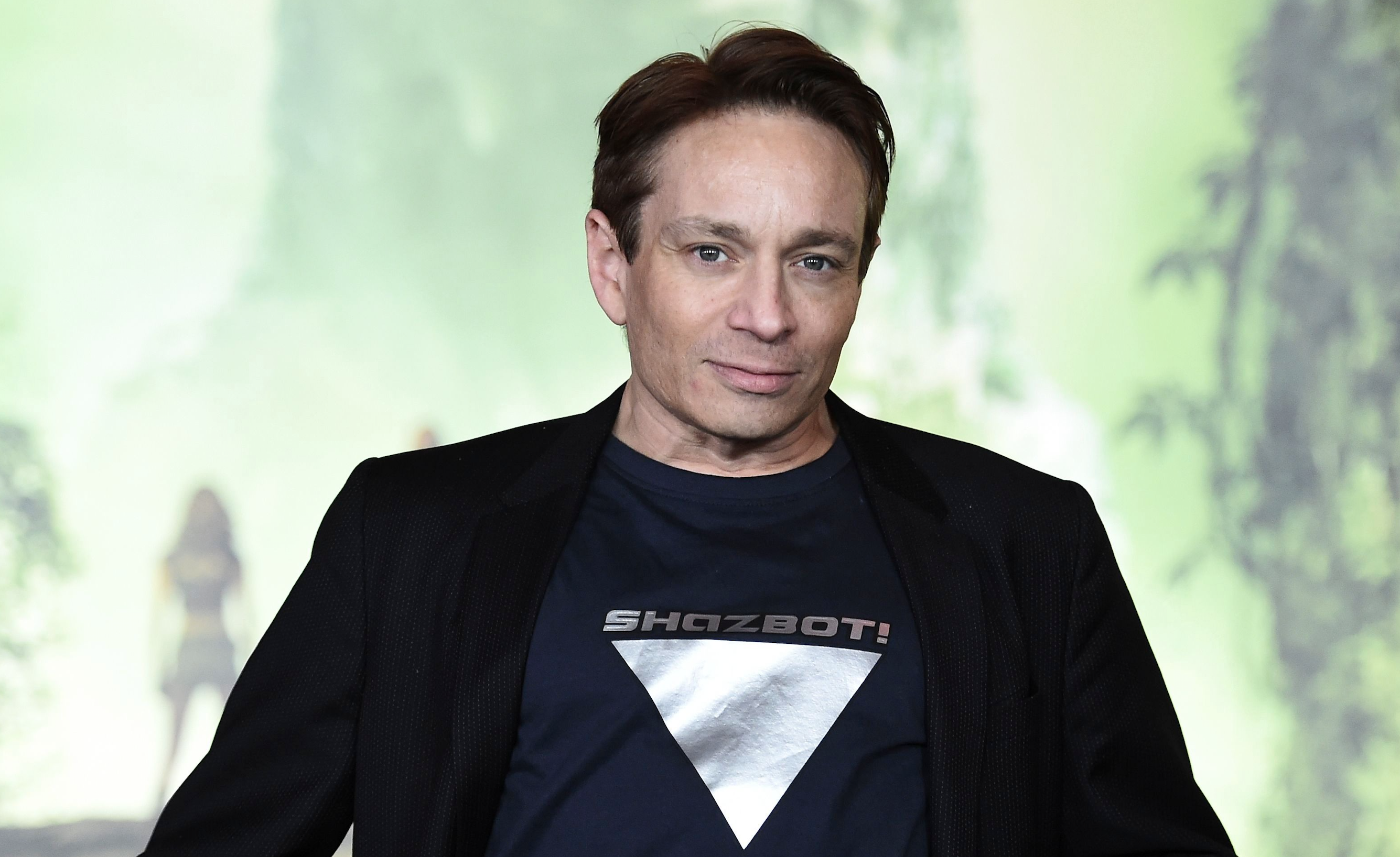 Chris Kattan Alleges Lorne Michaels Pressured Him to Have Sex With Amy Heckerling to Save 'Roxbury' Movie
