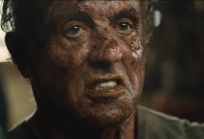 """Rambo: Last Blood"""