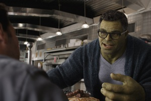 Original Hulk Lou Ferrigno Has a Bone to Pick With Mark Ruffalo's Smart Hulk