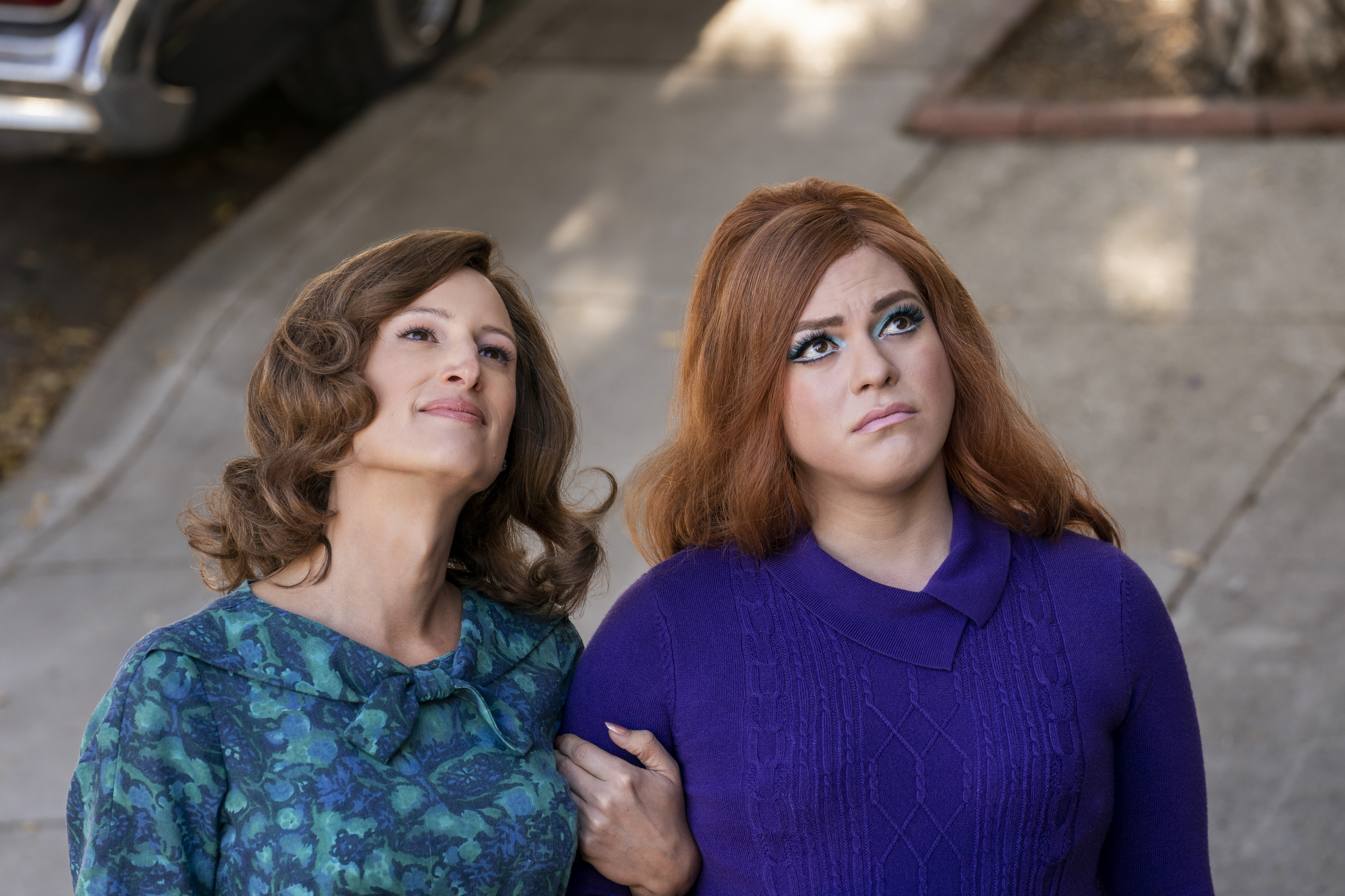 'Tales of the City' Trailer: First Look at Daniela Vega and Jen Richards in LGBTQ Series