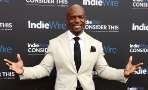 Terry Crews IndieWire 'Consider This' FYC Nominees Brunch, Los Angeles, USA - 21 May 2019